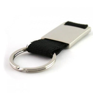 Classy Metal Keychain | AbrandZ Corporate Gifts Singapore