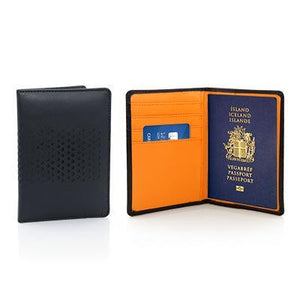 Classy Passport Holder | AbrandZ Corporate Gifts Singapore