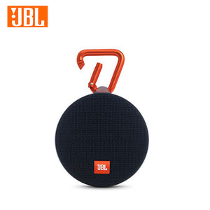 JBL Clip 2 Portable Bluetooth Speaker - abrandz
