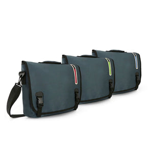 Coloured Zip Messenger Bag | AbrandZ Corporate Gifts Singapore