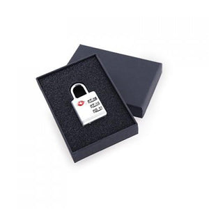 Colten TSA lock | Travel Lock | Travel | AbrandZ: Corporate Gifts Singapore