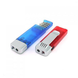 Compact Tool Kit withTorch (Red & Blue) | AbrandZ: Corporate Gifts Singapore