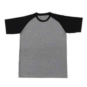 Contrast Quick Dry Unisex T-Shirt - Corporate Gifts Singapore