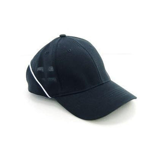Cool Max Cap with Side Accents - abrandz