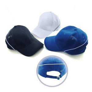 Cool Max Cap with Side Accents | AbrandZ Corporate Gifts Singapore