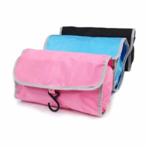 Cosmetics & Toiletries Pouch | Toiletries Pouch | Bags | AbrandZ: Corporate Gifts Singapore