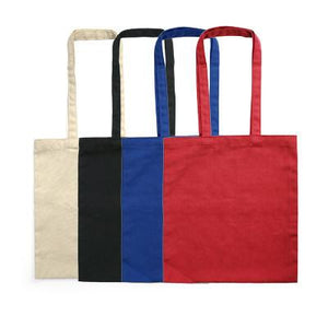 Cotton Tote Bag | AbrandZ: Corporate Gifts Singapore
