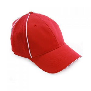 Cotton Twill Unbrushed Cap - Corporate Gifts Singapore