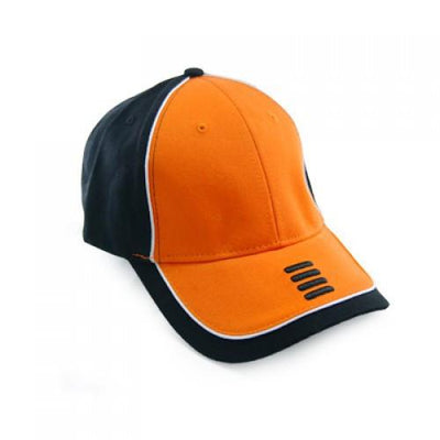 Cotton Twill Unbrushed Cap | Cap | apparel | AbrandZ: Corporate Gifts Singapore