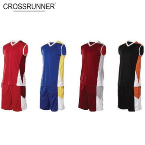 Crossrunner 1100 Eyelet Basketball Suit