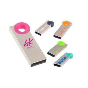 Custom Metal USB Flash Drive | AbrandZ: Corporate Gifts Singapore