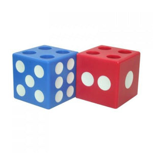 Dice Desk Stand | Stationery | desk | AbrandZ: Corporate Gifts Singapore