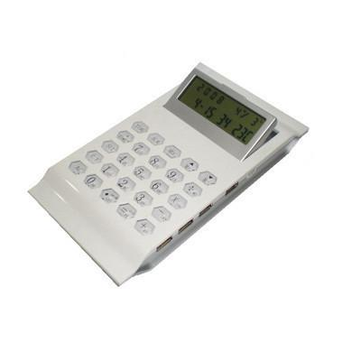 Digital Desk Calculator | AbrandZ.com