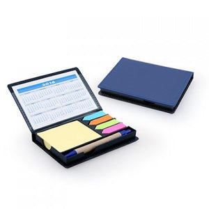 Divine Notepad With Pen And Calendar - Corporate Gifts Singapore