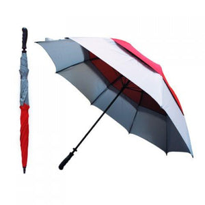 Double layer Golf Umbrella - abrandz