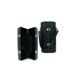 Double Wine Bottle Holder | Wine Accessories | lifestyle | AbrandZ: Corporate Gifts Singapore