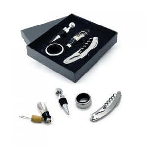 Driptop Wine Gift Set | Gift Set, Wine Accessories | lifestyle | AbrandZ: Corporate Gifts Singapore