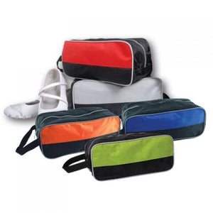 Dual Tone Shoe Pouch | AbrandZ: Corporate Gifts Singapore