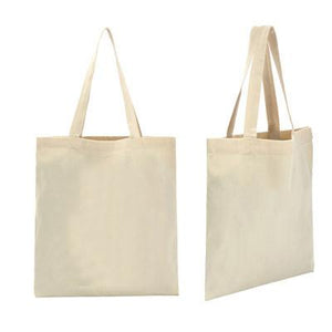 Eco Cotton Bag - Corporate Gifts Singapore