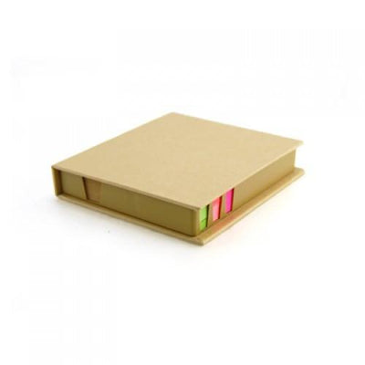Eco-Friendly Notepad | AbrandZ.com