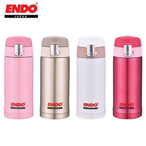 200ml Double Stainless Steel Mug