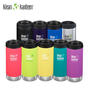 Klean Kanteen 16oz TKWide Insulated Bottle