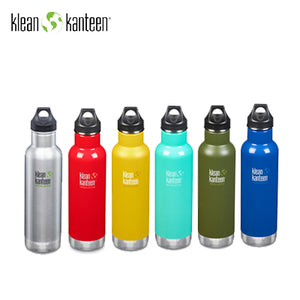 Klean Kanteen 592ml Insulated Classic Bottle