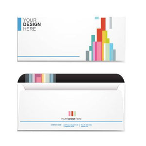 Envelope | Envelope | Print | AbrandZ: Corporate Gifts Singapore