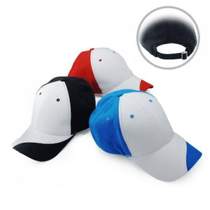 Estanislao Cotton Cap - Corporate Gifts Singapore