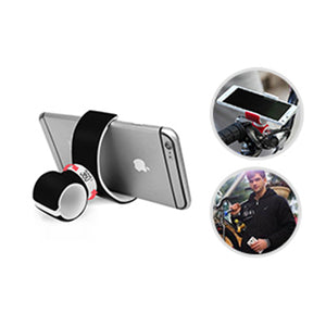 Bike Mobile Phone Holder - AbrandZ Corporate Gifts Singapore