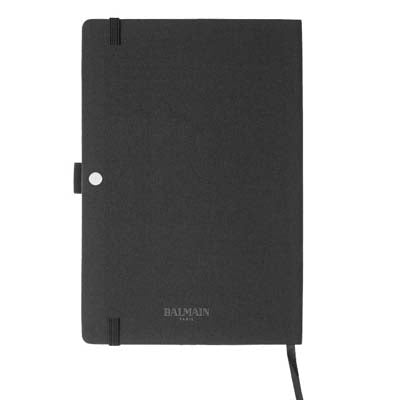 Balmain Midi A5 Notebook