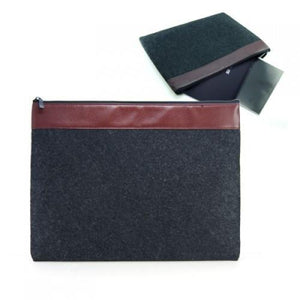 Felt Document Bag | AbrandZ: Corporate Gifts Singapore