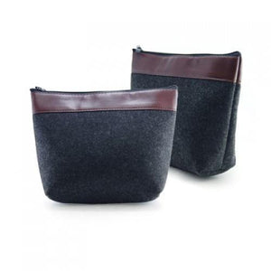 Felt Utility Pouch | AbrandZ: Corporate Gifts Singapore