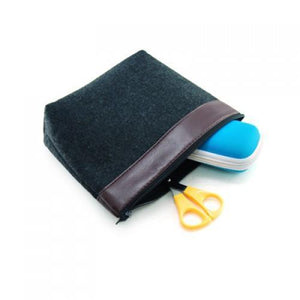 Felt Utility Pouch | Accessories Pouch | Bags | AbrandZ: Corporate Gifts Singapore