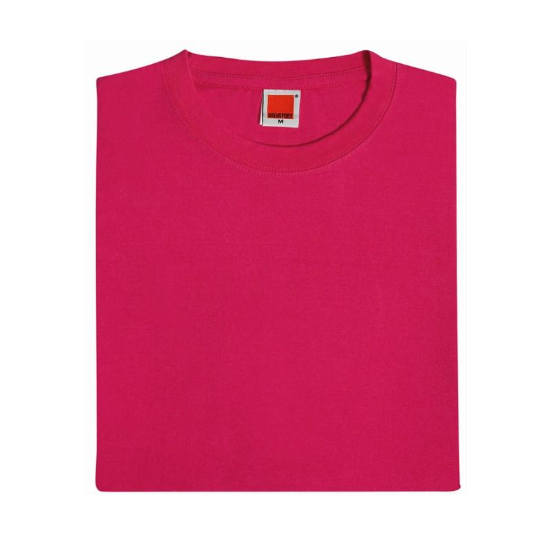 Female Round Neck T-shirt