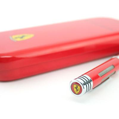 Ferrari Maranello Ball Pen In Tin Box