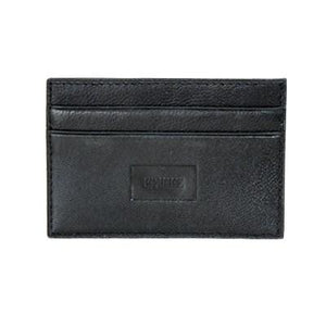Ferre Leather Credit Card Holder - abrandz