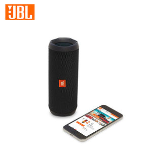 JBL Flip 4 Waterproof Portable Bluetooth Speaker - abrandz