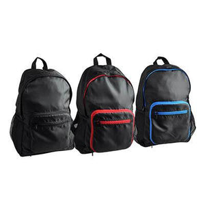 Foldable Backpack | AbrandZ: Corporate Gifts Singapore