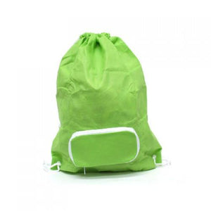 Foldable Drawstring Bag | AbrandZ: Corporate Gifts Singapore