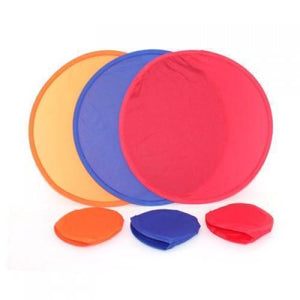 Foldable Frisbee | sports | AbrandZ: Corporate Gifts Singapore