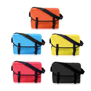 Foldable Messenger Bag | AbrandZ: Corporate Gifts Singapore