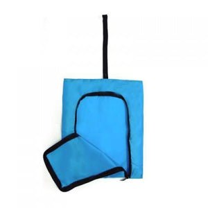 Foldable Shoe Pouch with hanger | Shoe Bag | AbrandZ: Corporate Gifts Singapore