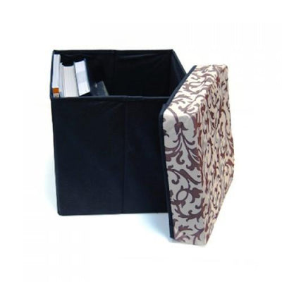 Foldable Storage Box with Stool | AbrandZ: Corporate Gifts Singapore