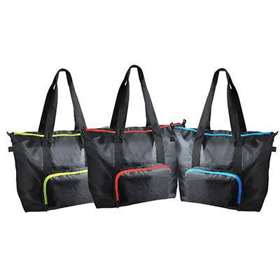 Foldable Tote Bag | AbrandZ.com