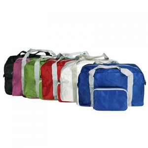 Foldable Travel Bag | AbrandZ: Corporate Gifts Singapore