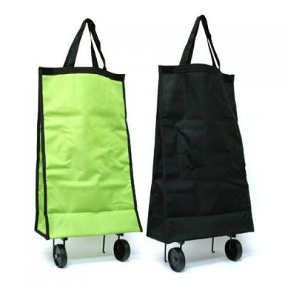 Foldable Trolley Bag | AbrandZ.com
