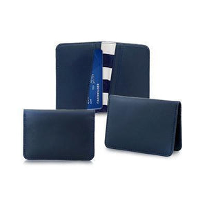 Folded Card Holder Wallet | Name Card Holder | Bags | AbrandZ: Corporate Gifts Singapore