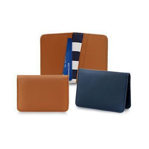 Folded Card Holder Wallet - abrandz