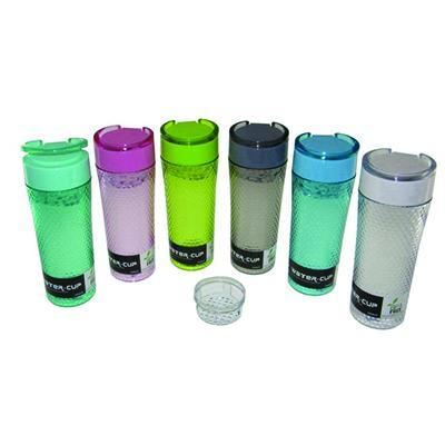 Frosty Tumbler with Strainer | Water Bottle | Drinkware | AbrandZ: Corporate Gifts Singapore